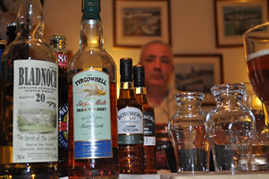 Whisky Tasting