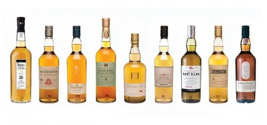 whiskybottles