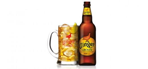 gingergrouse