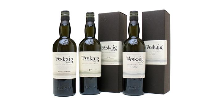 port-askaig-whisky-range
