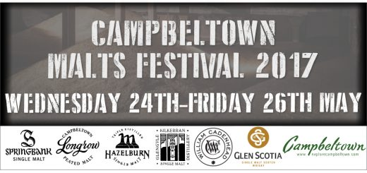 Campbeltown Malts Festival